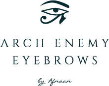 Arch Enemy Eyebrows